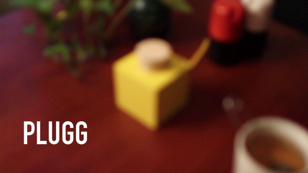 Plugg on Vimeo