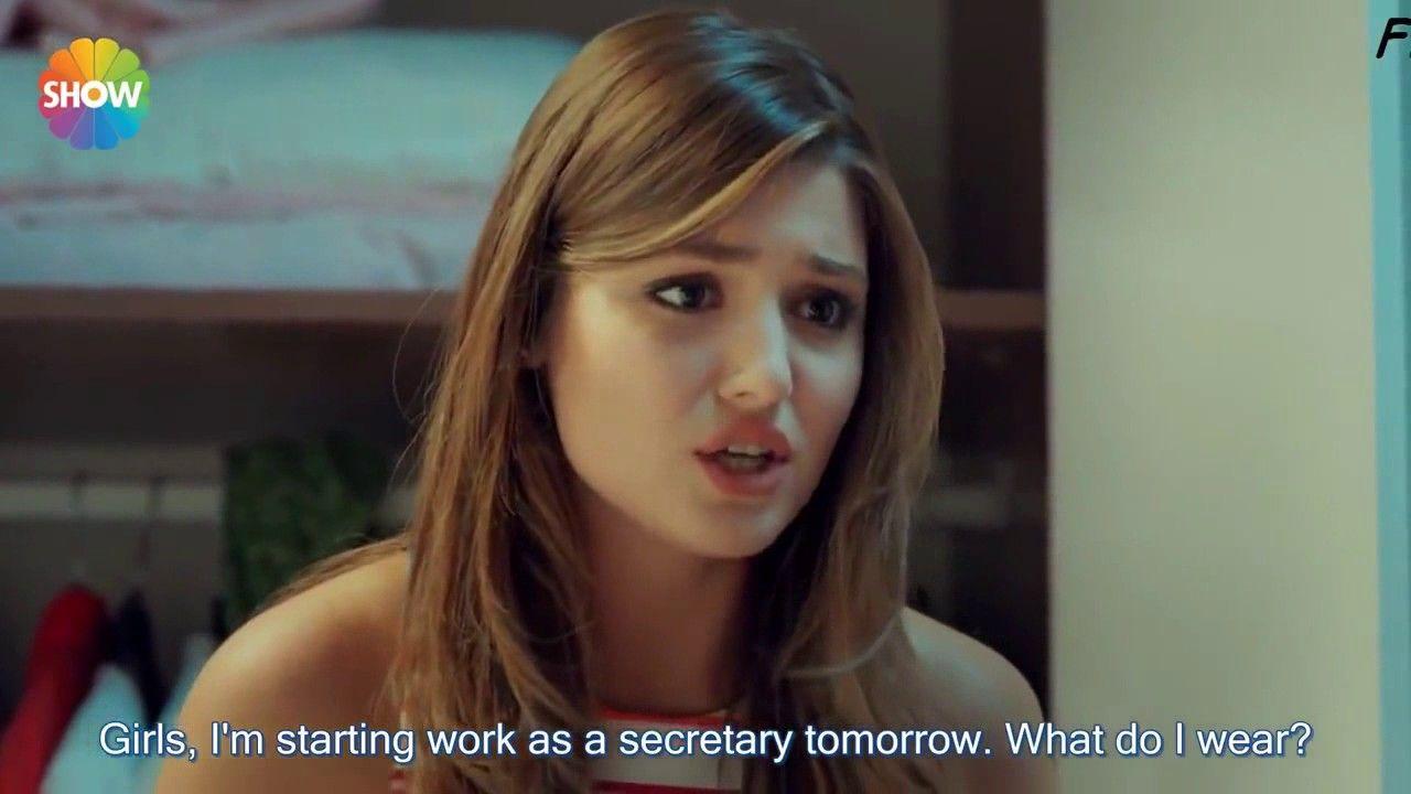 Ask Laftan Anlamaz Episode 1 Part 14 English Subtitles