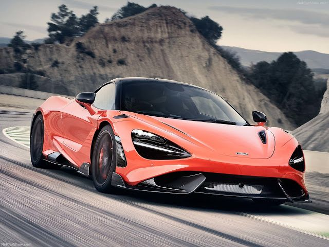 All Cars New Zealand 2020 Mclaren 765lt Mclaren Supercar Tuning In 2020 New Mclaren Super Cars Mclaren