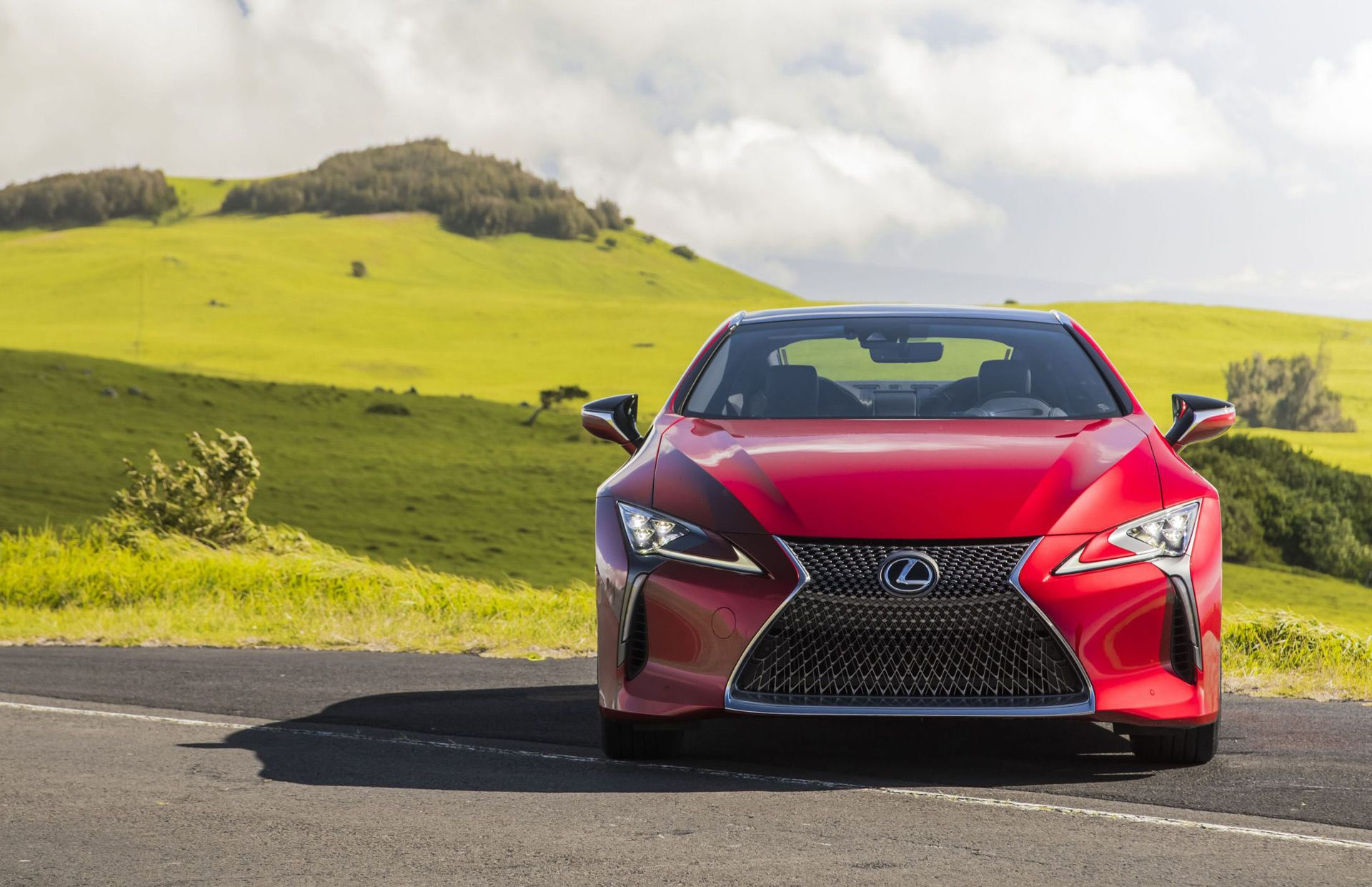 2021 Lexus Lc Preview Less Weight A Convertible But Still No Lc F In 2020 Lexus Lc Lexus Cycling City