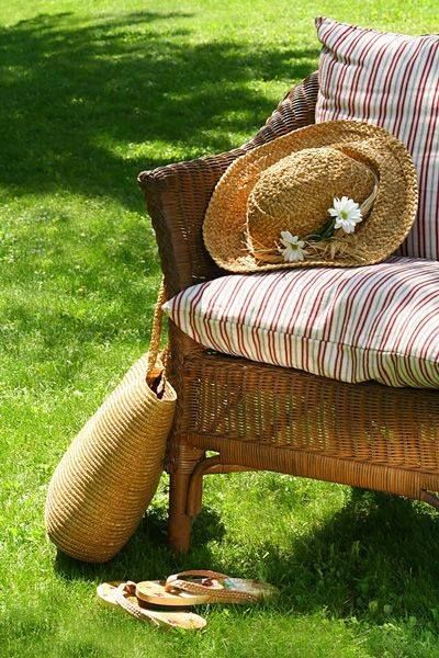5 6pc Outdoor Patio Rattan Wicker Furniture Set Table Sofa Cushioned Garden Outdoor Wicker Furniture Wicker Outdoor Furniture Set Commercial Outdoor Furniture