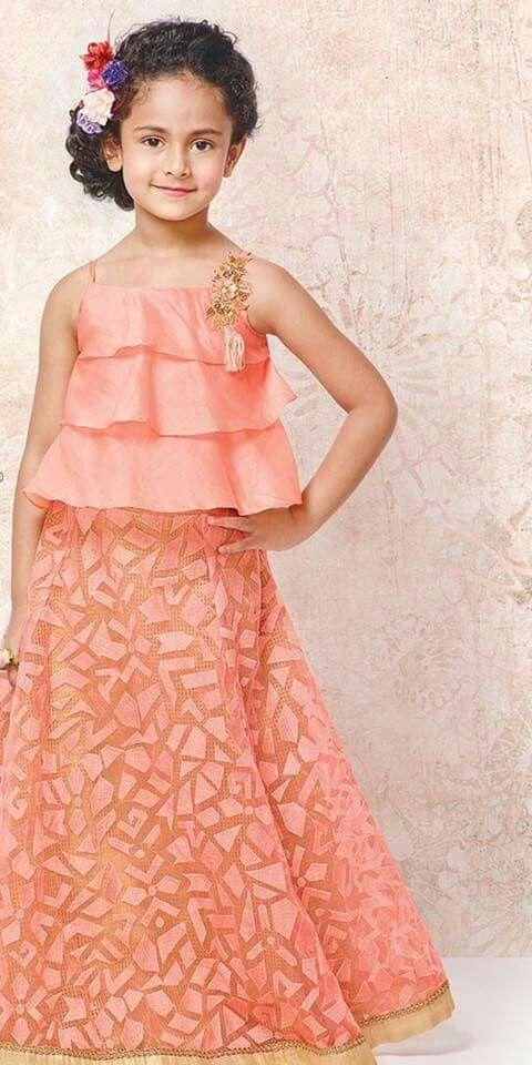 Frocks for girls gowns dresses party wear kids also latest designer rh pinterest