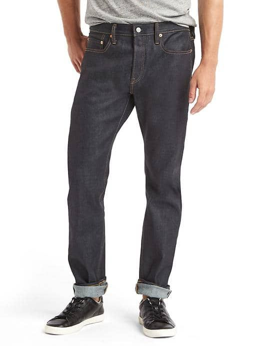 Where to find 28 length jeans