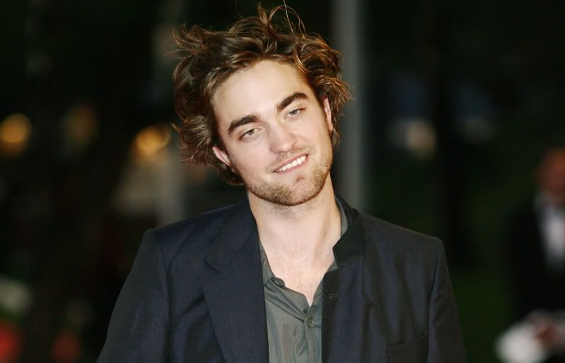 Robsessed :: Robert Pattinson