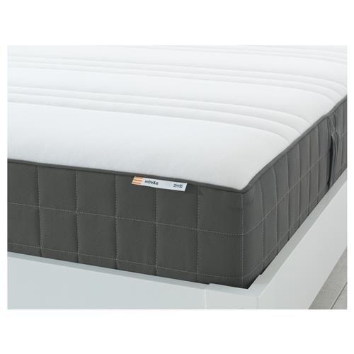 Hovag Ikea Cyprus Pocket Sprung Mattress 10 Yr Warranty 329 00 Euro Taschenfederkernmatratze Federholzrahmen Matratze