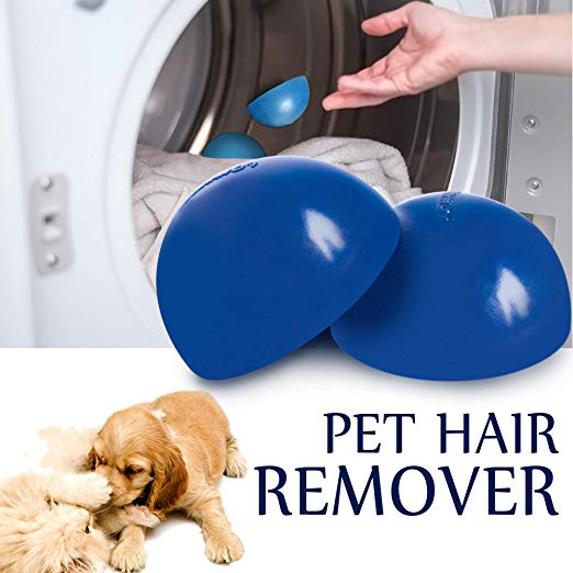 Amazon Com Pet Hair Remover Reusable Lint Removal Fur Catcher