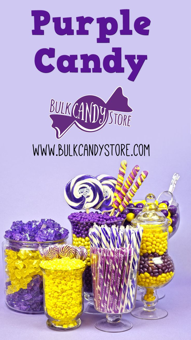 Lavender Candy Image By Luis Wilkes On All DIY