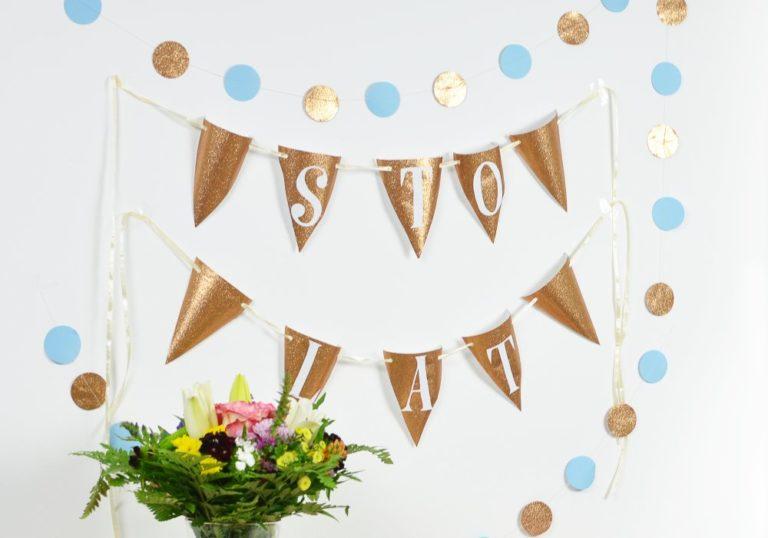 Diy Dekoracje Z Papieru Na Przyjecie Urodzinowe Tapestry Decor