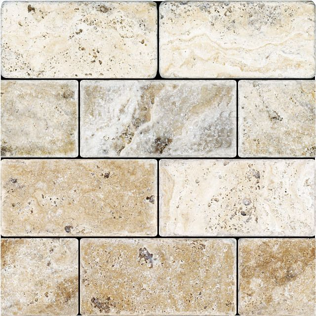 discount glass tile store tumbled travertine 3x6 picasso 479 http