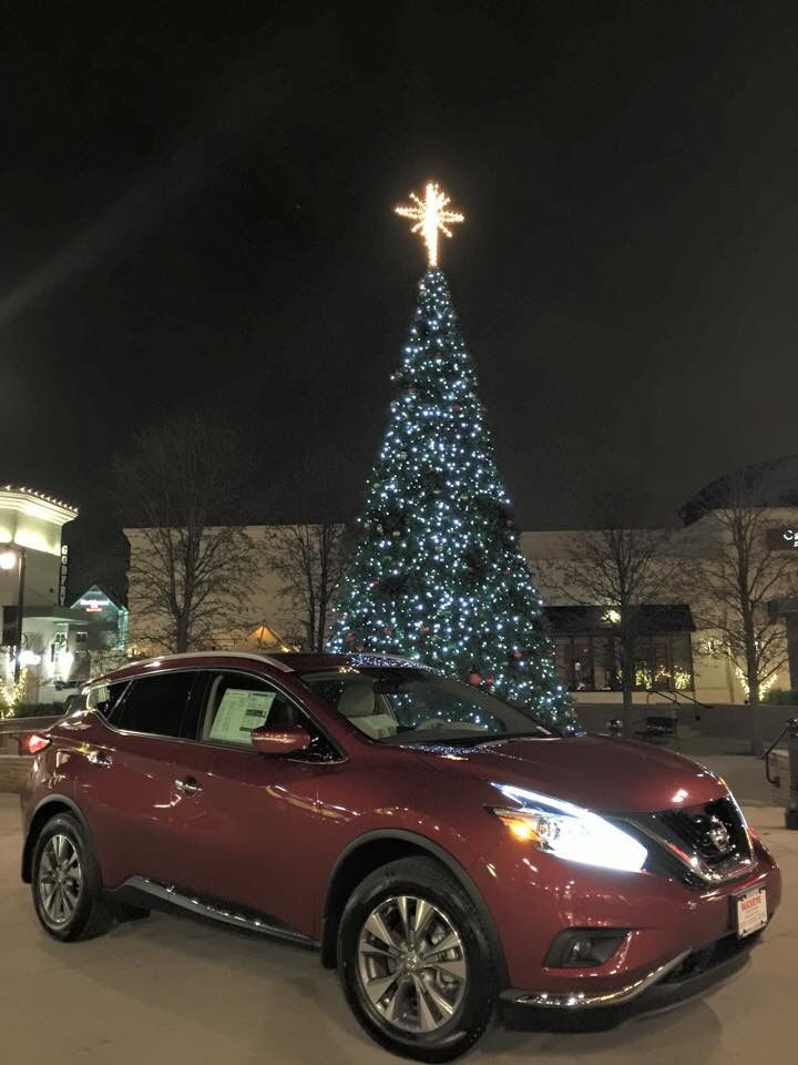 This Season... Wherever you are or wherever you are headed we wish you peace and safe travels.  Whatever faith you practice and traditions you believe in we at Buckeye Nissan sincerely hope it is surrounded by the warmth of family, the laughter of friends, and the love of the holiday season.