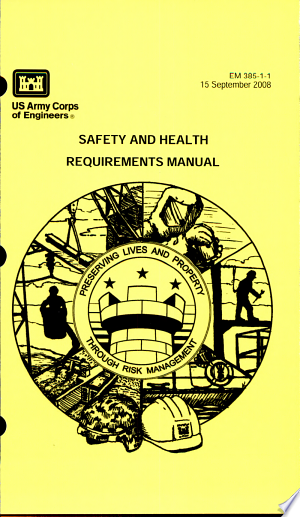 Download Safety and Health Requirements Manual PDF Free in