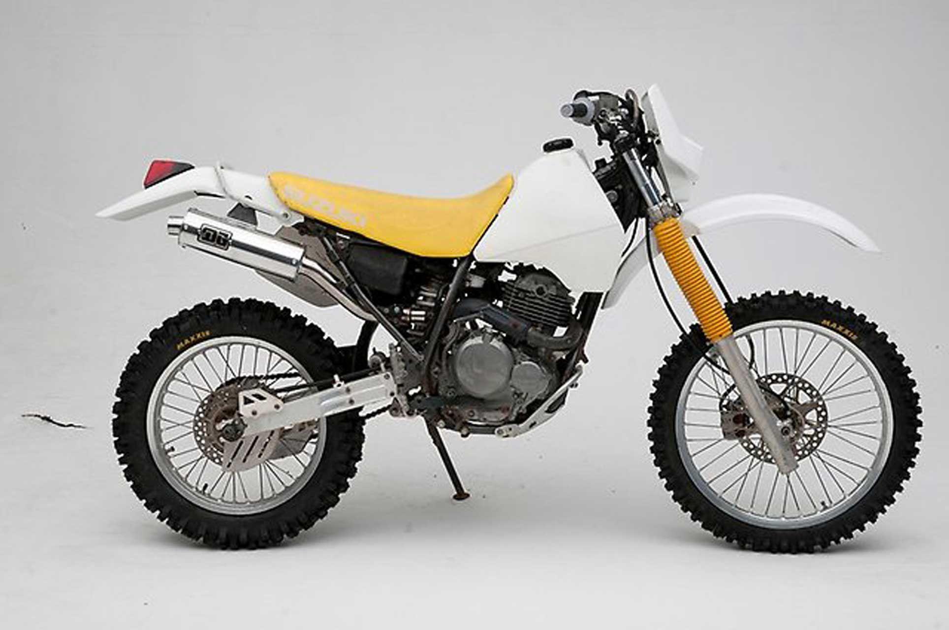 suzuki dr 350 r Motorbikes, Motorcycle parts, Motorcycle