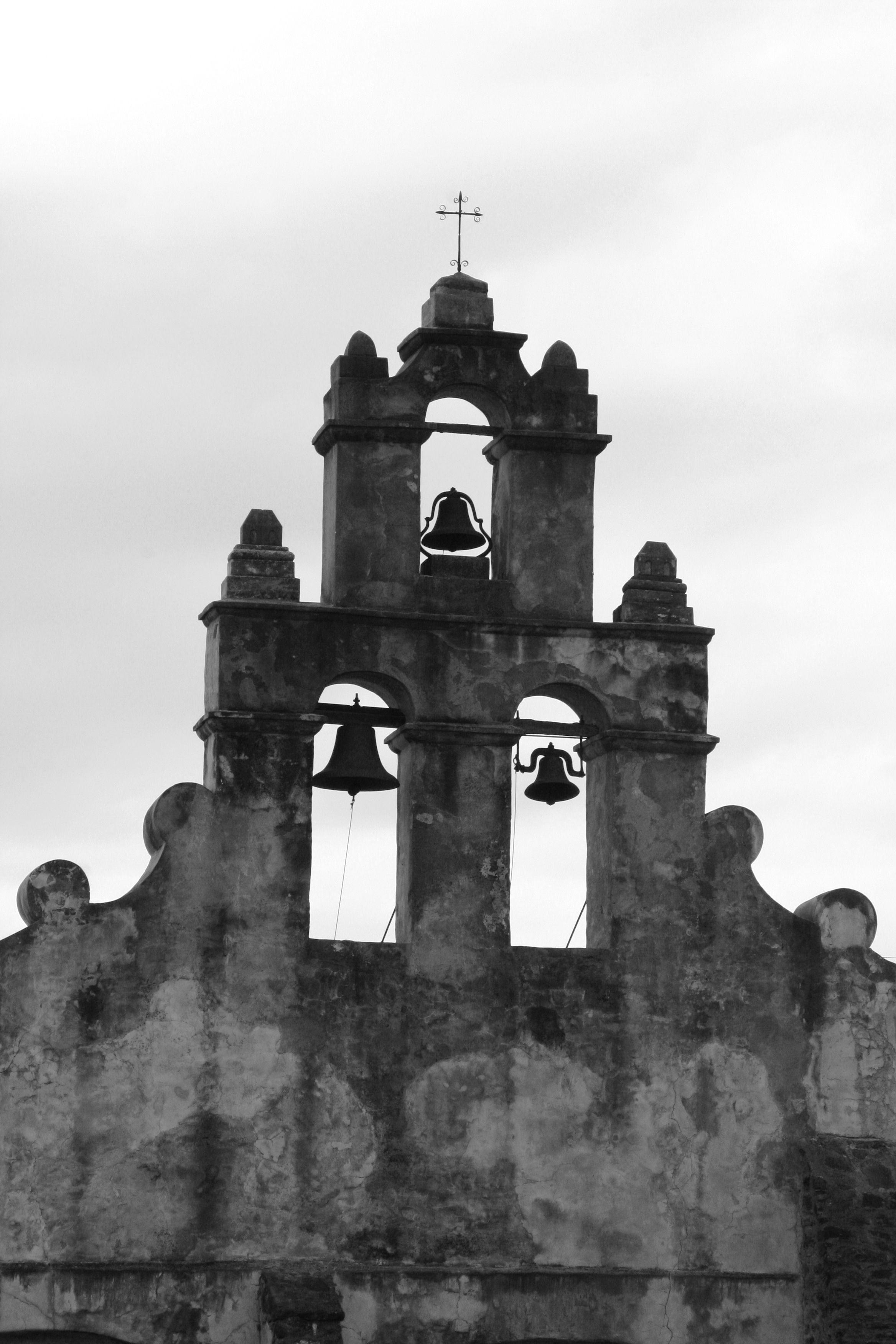 Espada San Antonio Missions Trail America The Beautiful
