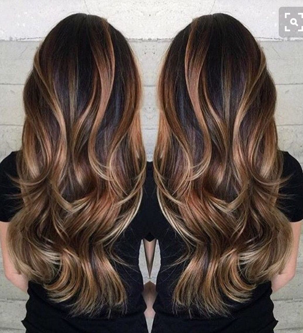 Hair color trends to follow in 2016 – Fashion and beauty book ...
