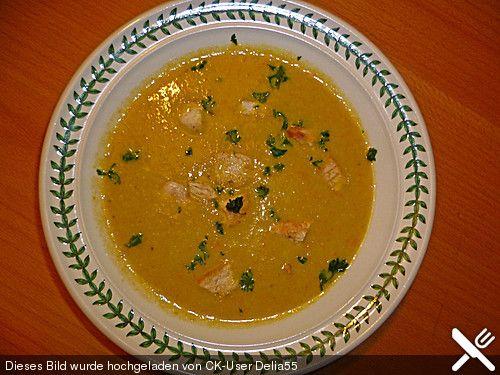 Mulligatawny - Soup #mulligatawnysoup