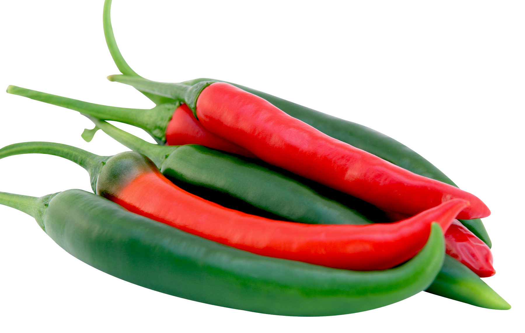 Red And Green Chilli Peppers Png Image Green Chilli Chilli Pepper Stuffed Peppers