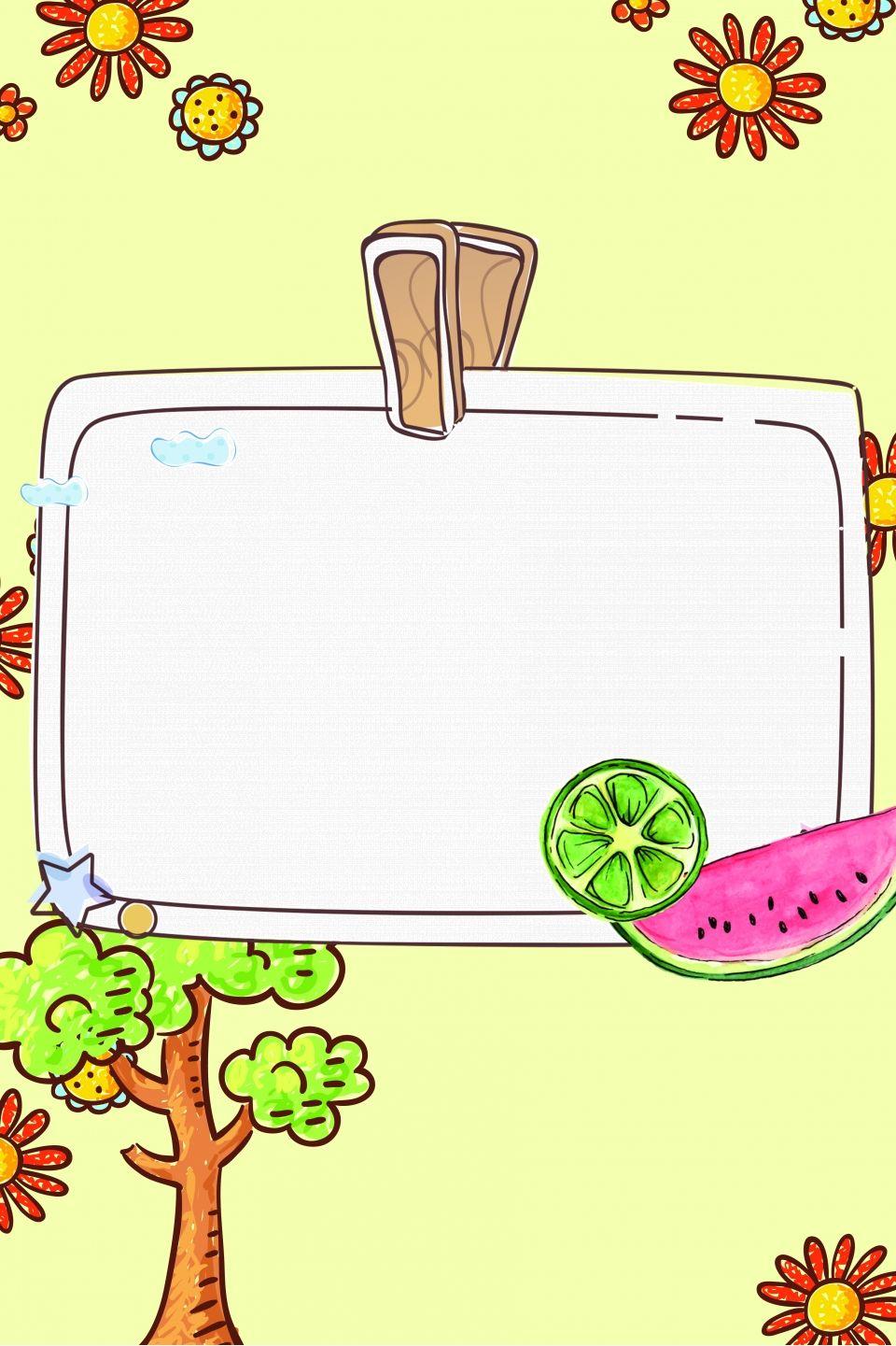 File Di Crescita Scuola Materna File Di Scuola Materna Carino Free Printable Stationery Photo Book Template Printable Stationery
