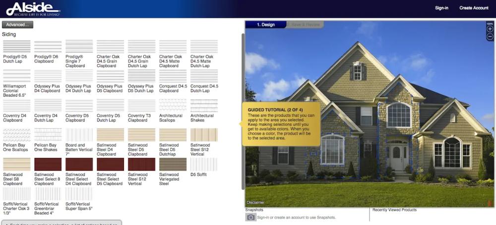 11 Free Home Exterior Visualizer Software Options House Exterior Home Design Software Free Exterior Siding