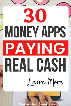 30 Best Money Making Apps: Top Apps That Make You