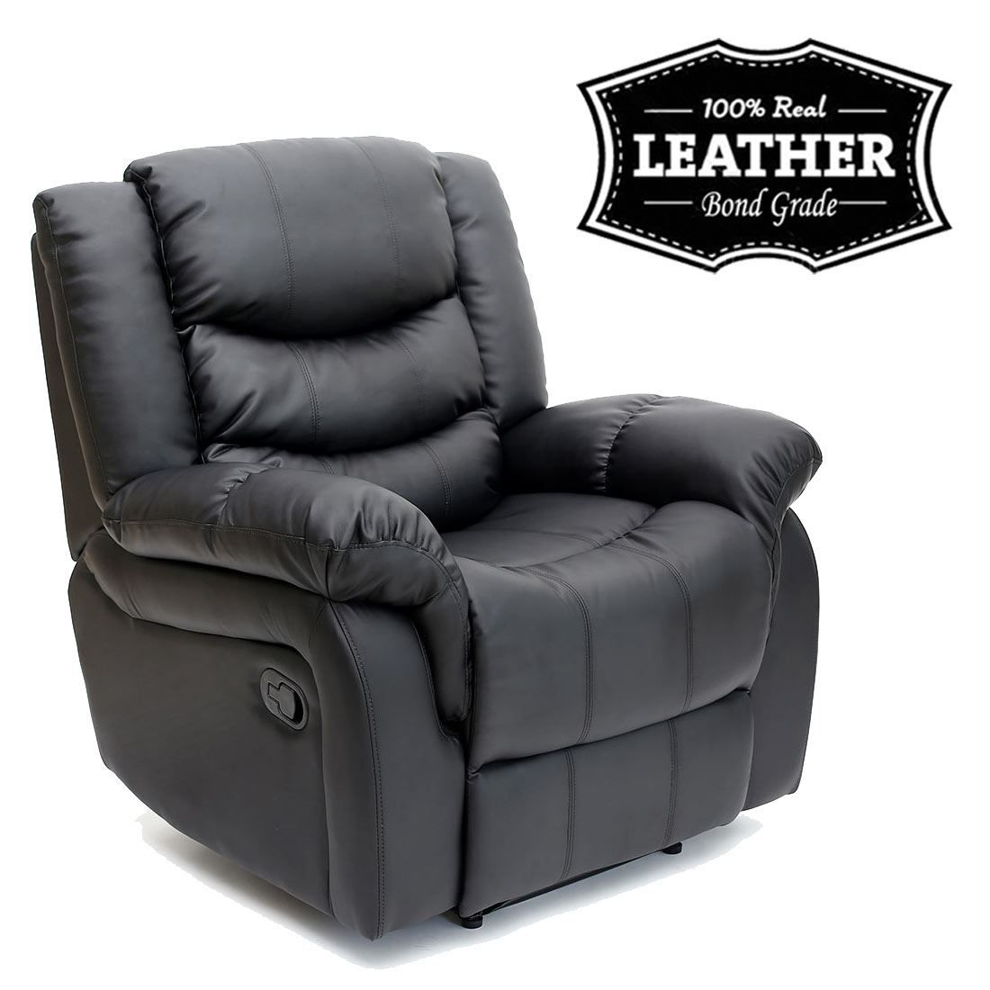 Nice Reclining Armchair Fresh Reclining Armchair 63 With Additional Home Designing Inspiration Wit Reclining Armchair Leather Recliner Black Leather Recliner