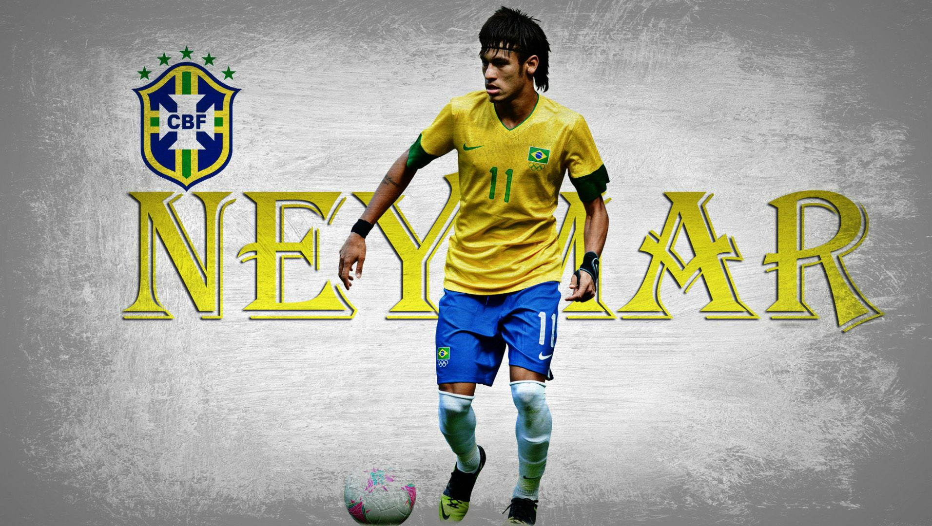 Google themes messi - Neymar