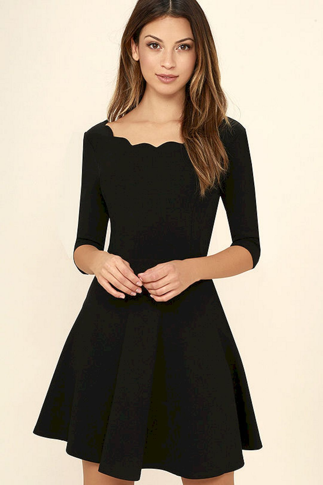 f123b8f6a36 Just Perfect Top 30+ Gorgeous Women's Little Black Dress http://uniqlog.