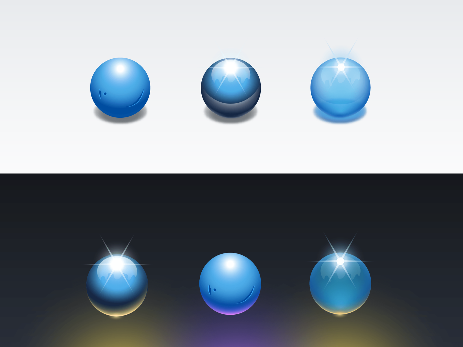 Glass Blue Ball Clip Art Vector Clip Art Online Royalty Free Public Domain Blue Glass Blue Glassware Feeling Blue