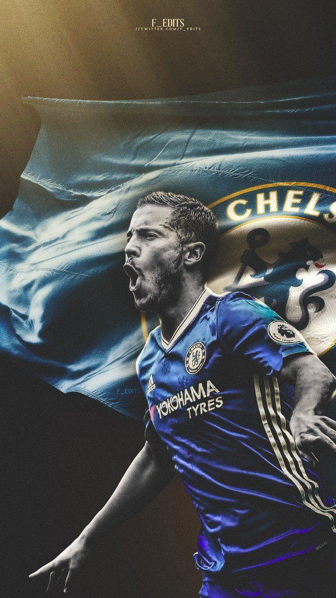 "f741b20563 ""Premier Leauge October player of the month  Eden Hazard  CFC  hazardeden10   Chelsea HQ  ChelseaFansYT"""
