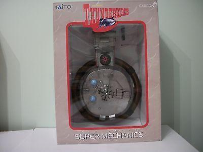Rare #taito/carlton #super mechanics thunderbirds 5 #model,  View more on the LINK: http://www.zeppy.io/product/gb/2/172481932162/