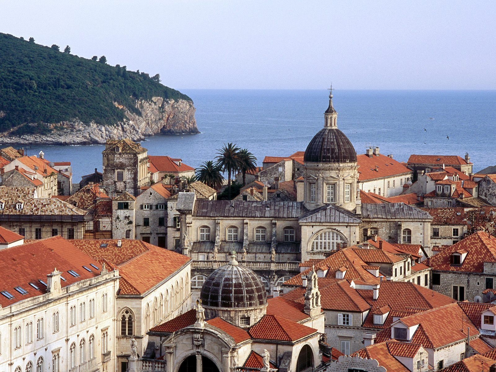 8 Day Croatia Tour Dubrovnik Split Trogir Zadar Zagreb And Plitvice Dubrovnik Croatia Croatia Tours Dubrovnik