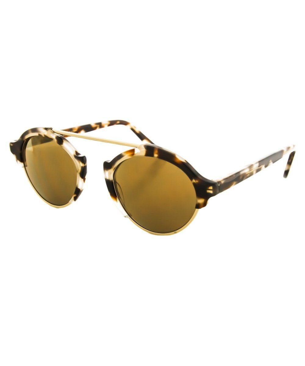 fb5266d45d7 ILLESTEVA Illesteva Unisex Milan Iv 49Mm Sunglasses .  illesteva  sunglasses
