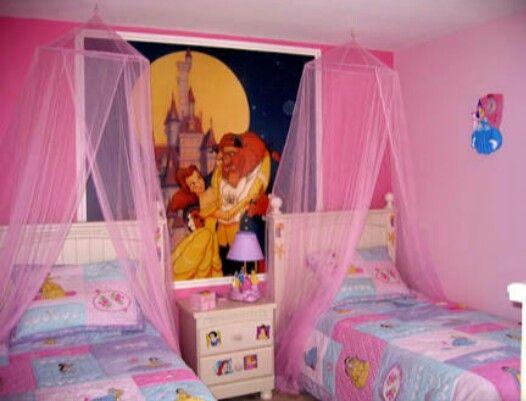 Camerette Disney ~ Camerette disney bambini kids 童趣 bedrooms