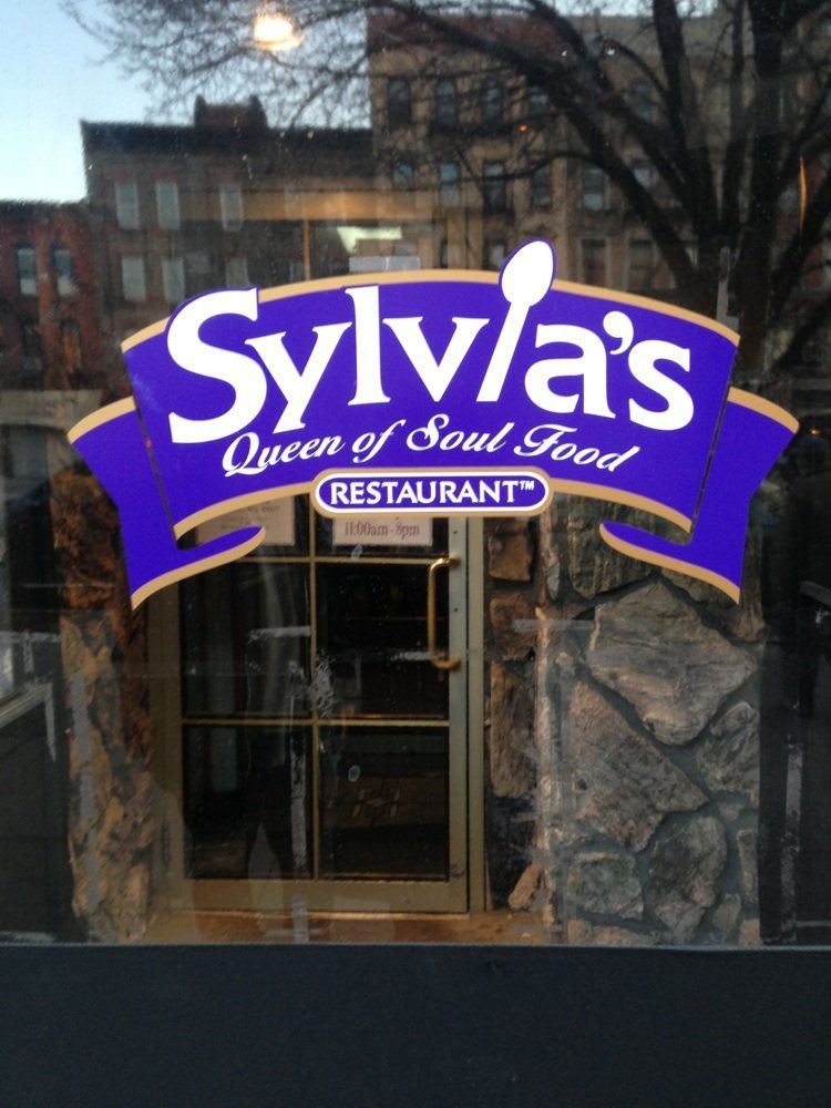 Sylvia S Restaurant The Queen Of Soul Food Harlem Nyc