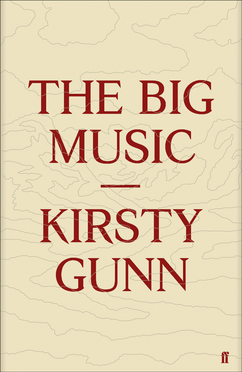 Kirsty Gunn Isn't 'in' New Zealand Most Of The Time, But