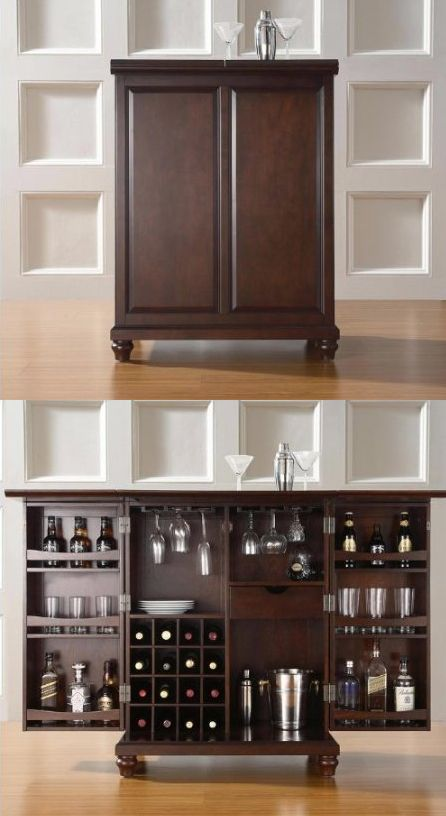 28 compact home bar - amazing home bar designs | Bars | Pinterest ...