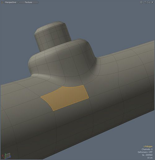 FAQ: How u model dem shapes? Hands-on mini-tuts for mechanical sub-d AKA ADD MORE GEO - Page 2 - Polycount Forum