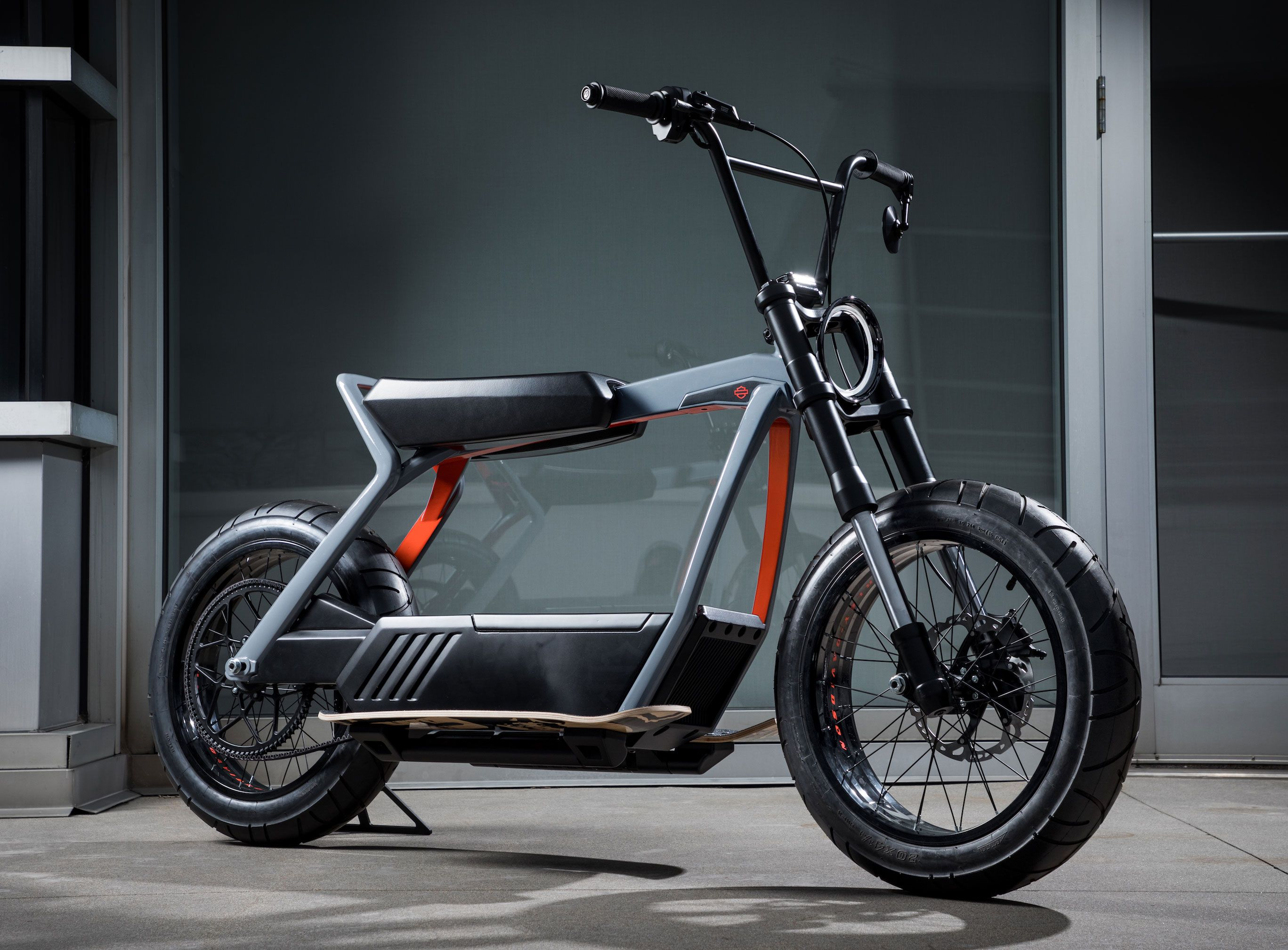 Harley Davidson New 2019 Electric Scrambler And Light Electric Motorcycle Concept Harley Davidson Bisiklet Ve Scooter