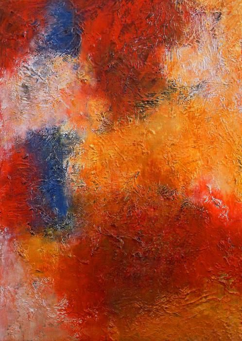 Abstract In Warm Colors | Warm, Colors and Yahoo search