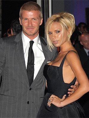 Get A Locker Room 15 Most Nauseating Sports Couples Beckham Hair Victoria Beckham Hair Short Hair Styles