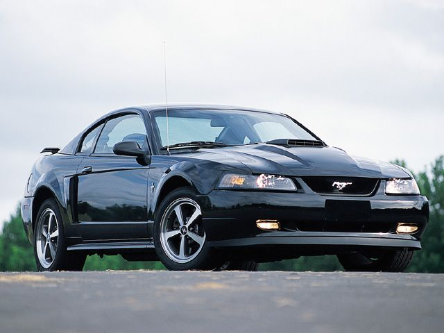 2003 Ford Mustang Pictures Cargurus 2003 Ford Mustang Ford Mustang Black Mustang