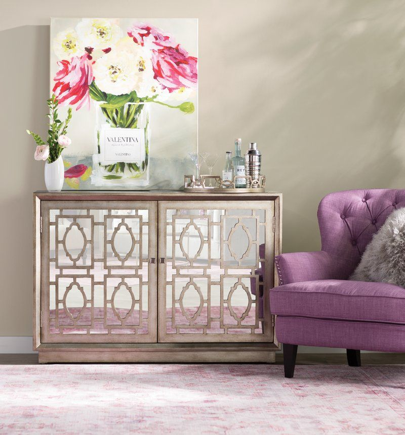 Modern Glam Living Room Decorating Ideas 19: Living Room Designs, Glam Living Room