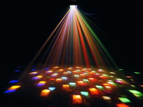 Light Up Dance Floor This Was It
