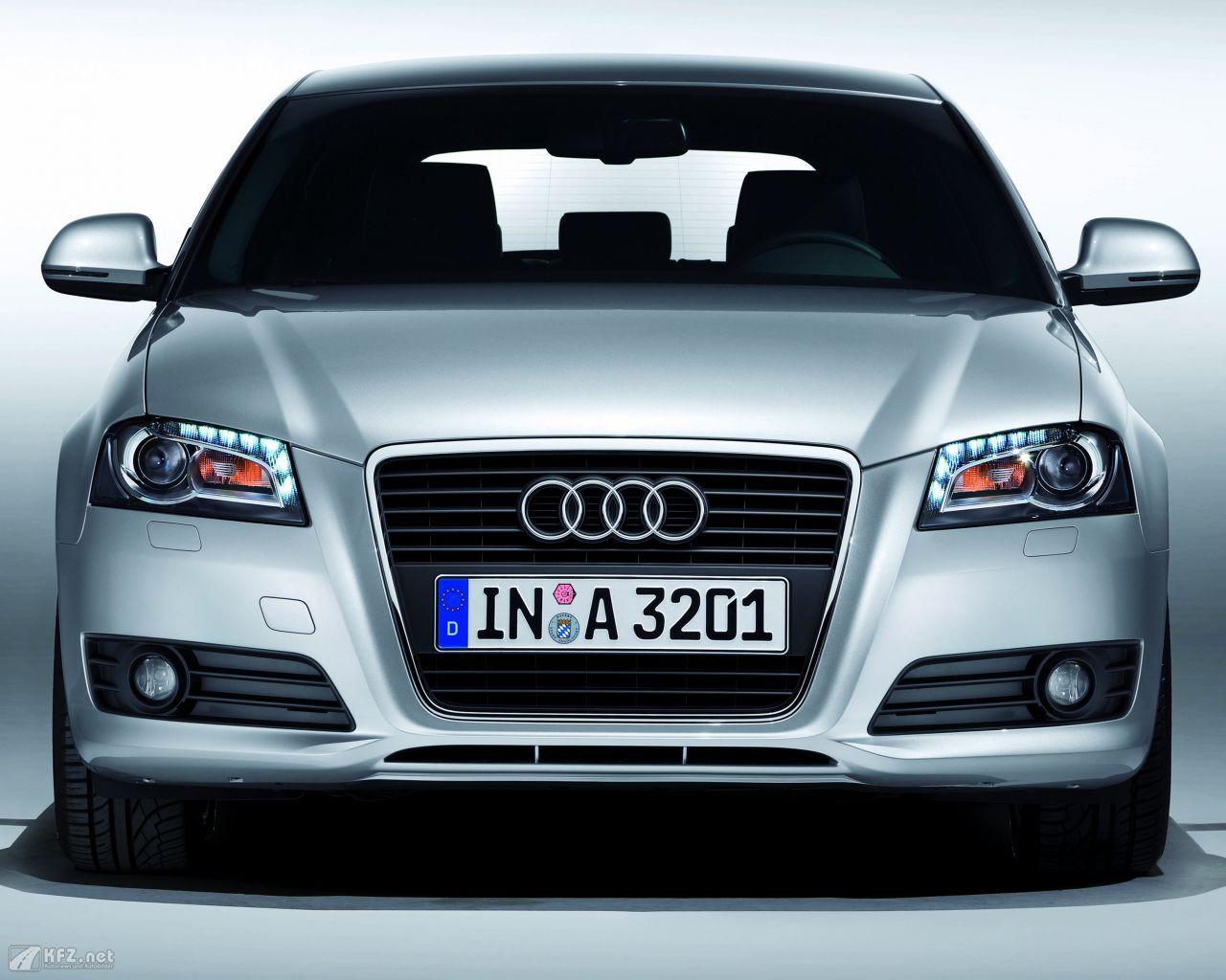 Audi A Bilder Audi A - Audi a3 lease los angeles