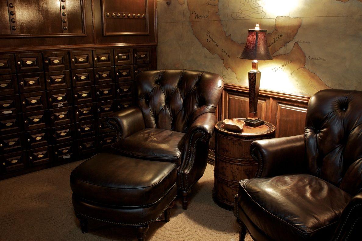 Cigar Lounge Cigar Room Decor Cigar Lounge Cigar Room