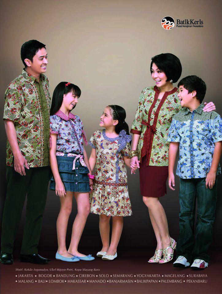 Batik Keris Batik Kebaya b4fadeb12c