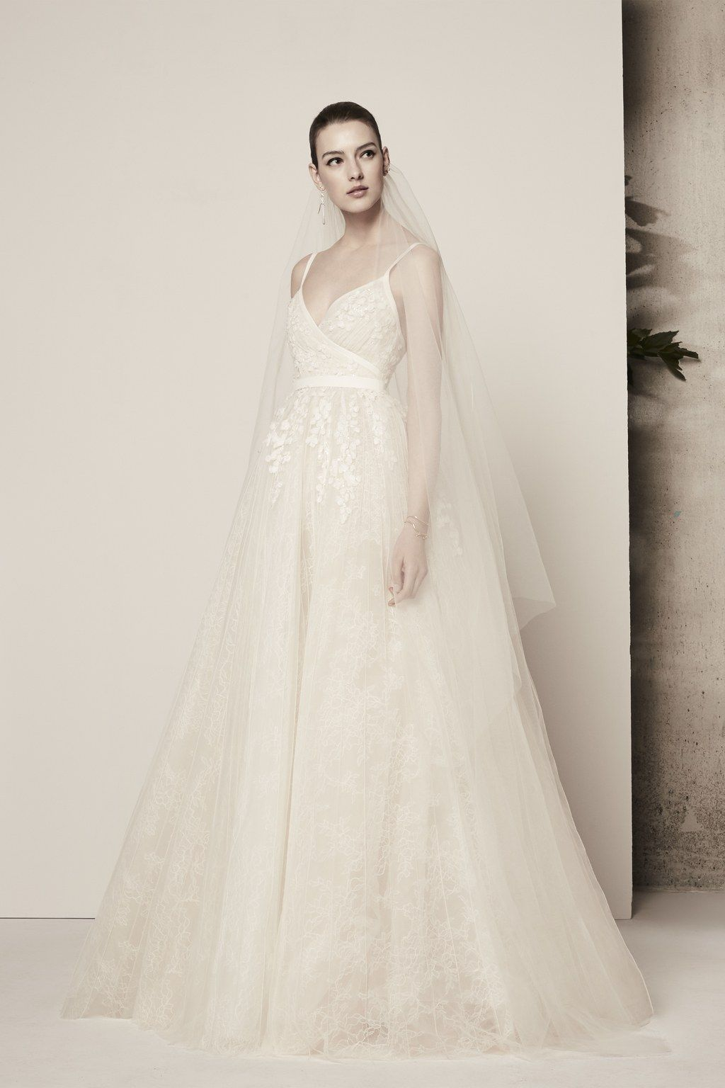 These brandnew wedding dresses are going to be all over