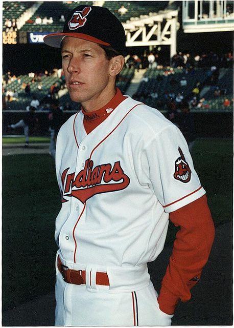 Orel Hershiser Cleveland Indians Baseball Cleveland Indians Indians Baseball