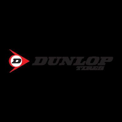 Dunlop Tires Eps Logo Vector Free Download Vector Logo Logos Dunlop Tires