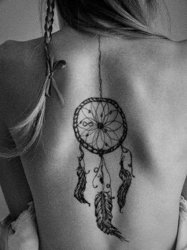 Dream Catcher Tattoo With Names 55 Best Dreamcatcher Tattoos  Pinterest  Dreamcatcher Tattoos