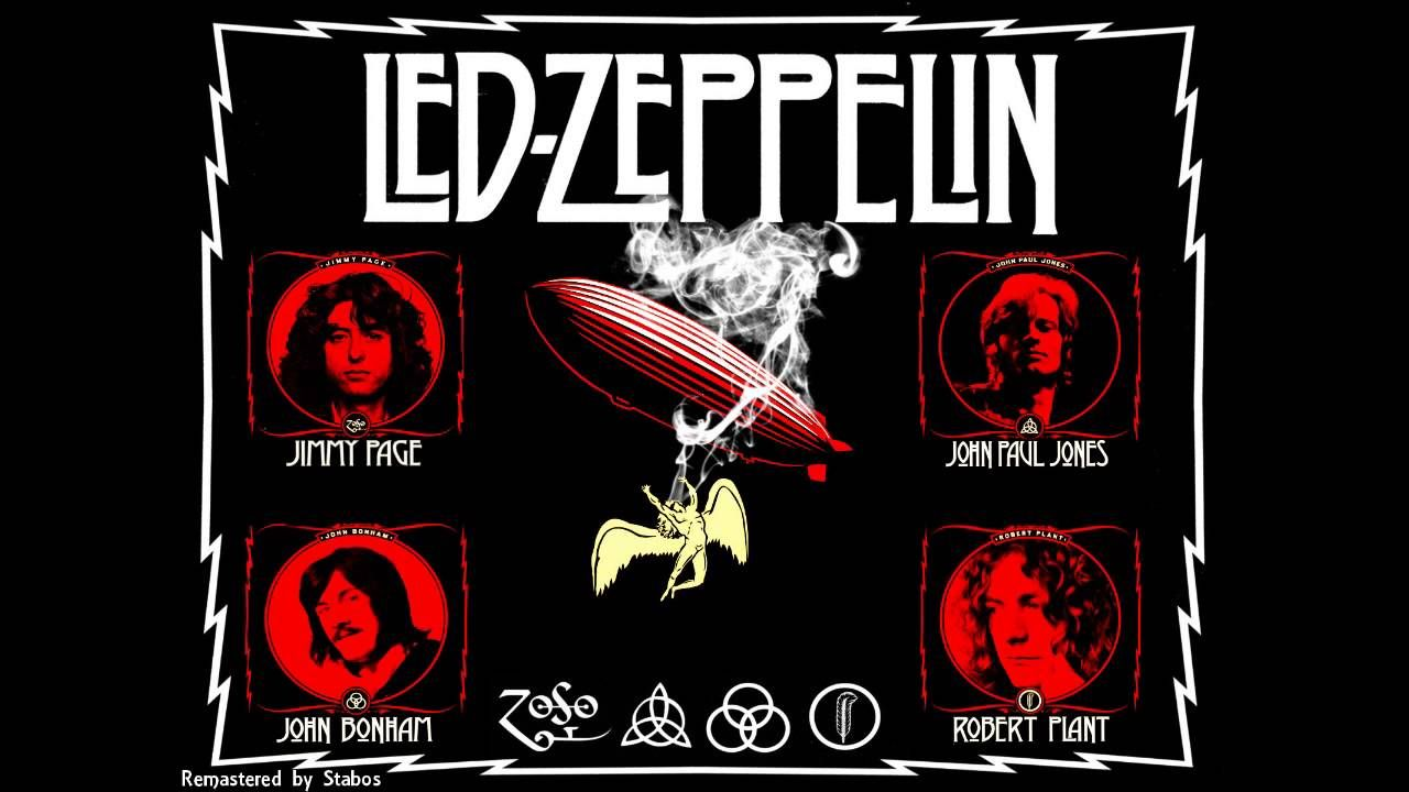 Led Zeppelin Immigrant Song Best Sound Quality Source